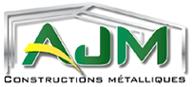 AJM : Expert en constructions métalliques, charpente, métallerie, chaudronnerie (Accueil)